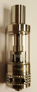 Starre Sub-Ohm Tank by Freemax